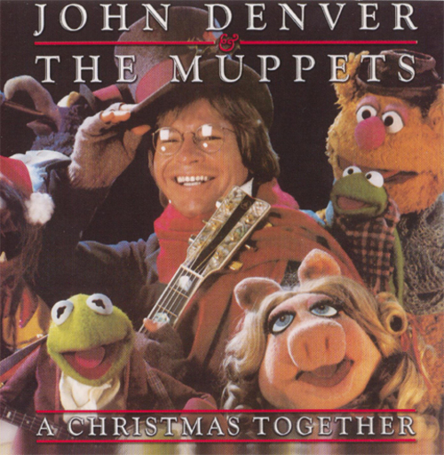 "John Denver and the Muppets' ""A Christmas Together"""