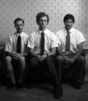If we were Napoleon Dynamite, this is what we'd sound like: