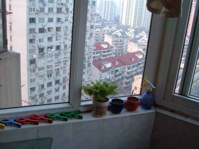 Aluminium balcony doors malaysia johor cedar deck - Flowers for apartment balcony ...